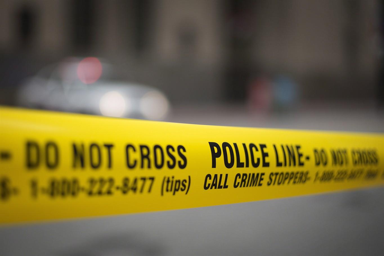2019 Toronto homicide map