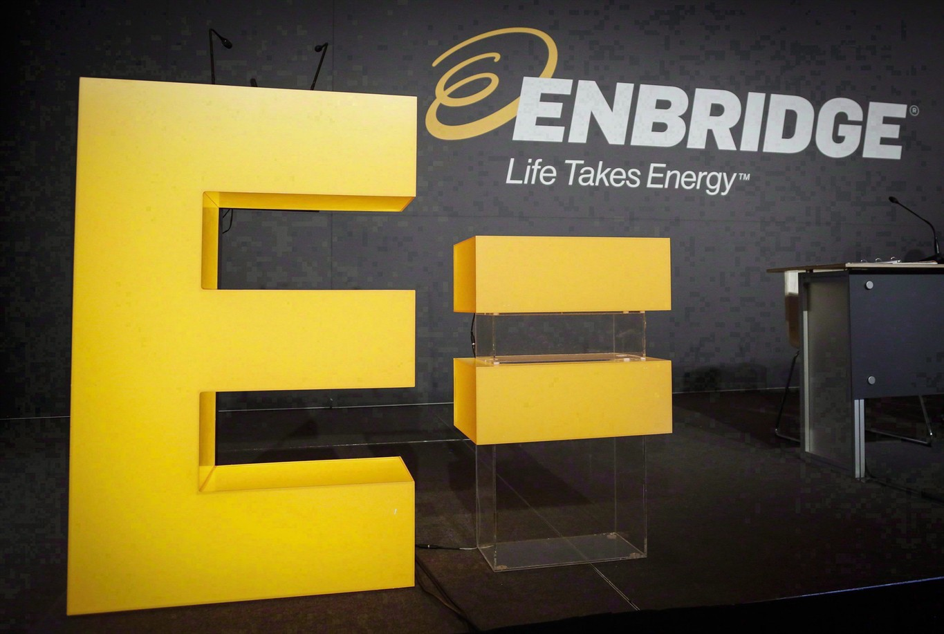 Enbridge Line 3 Pipeline Approval Expected To Ease Canadian Oil