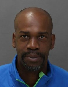 Kerry Romain, 47, has been identified as Toronto's 56th homicide victim of 2018. HANDOUT/ Toronto Police Service