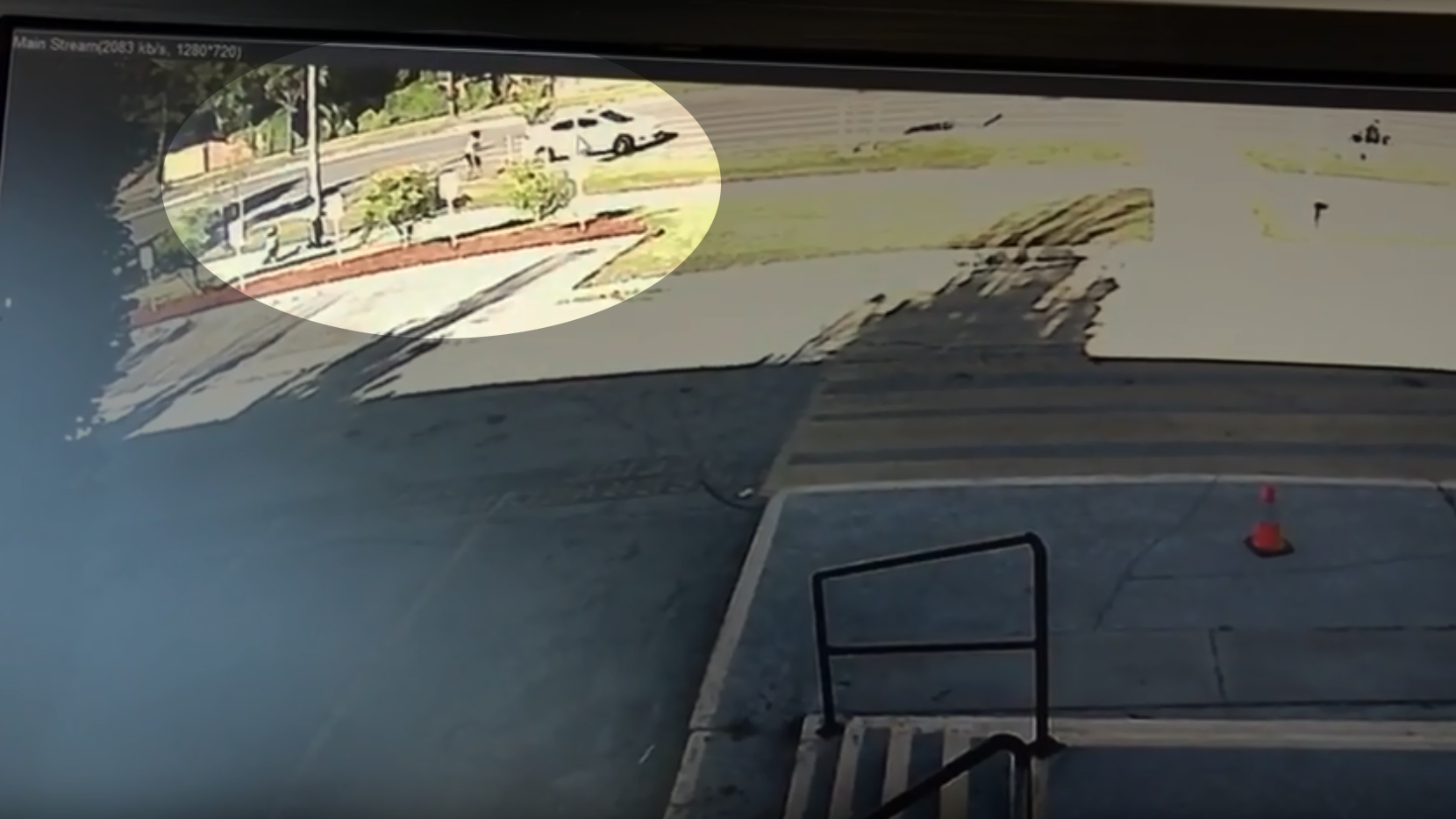 Video Released After Suspicious Car Approaches Girls In Vaughan