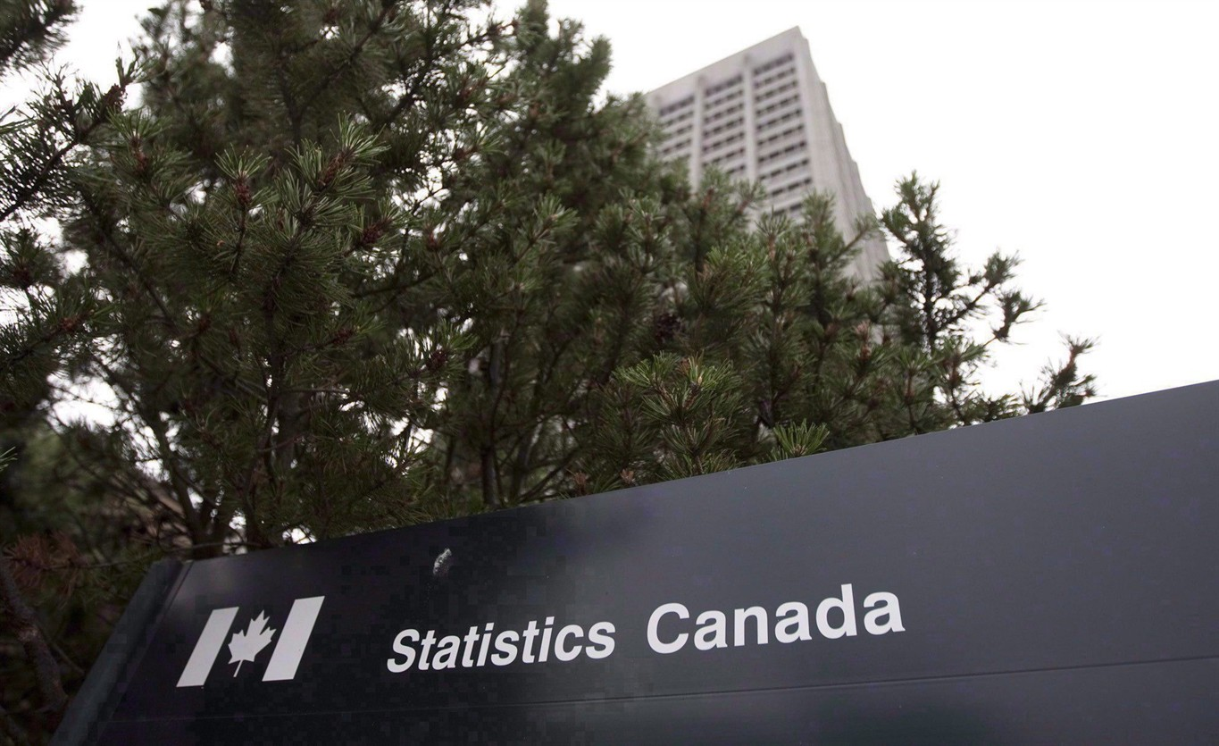 Rosy Canadian jobs report gets no help from resource sector