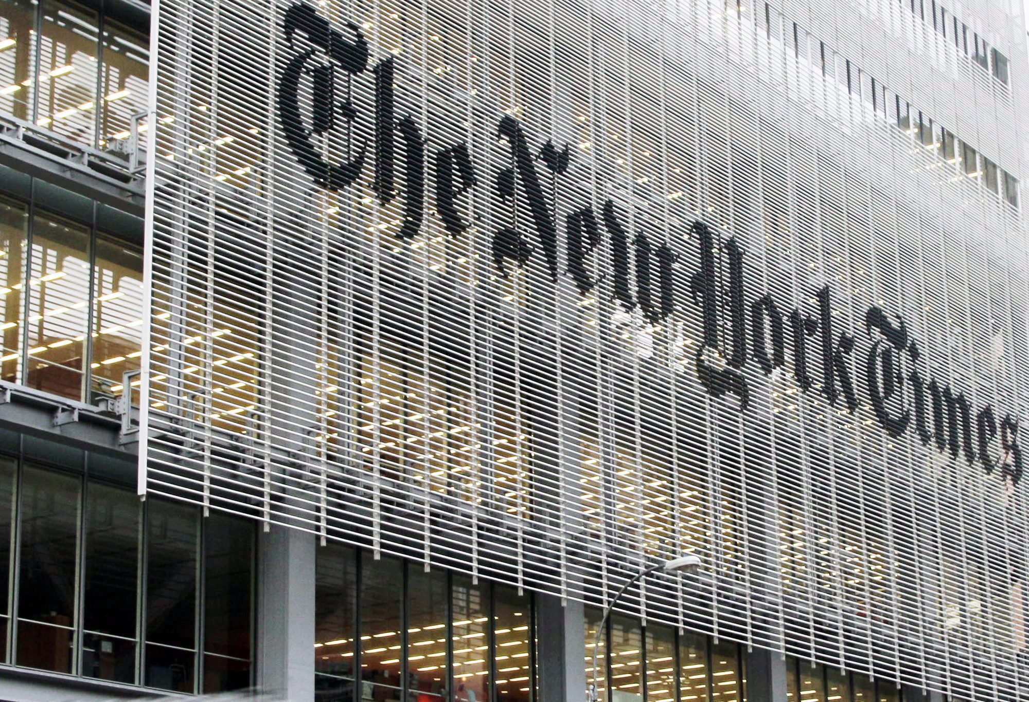 Trump says he met with New York Times publisher, discussed fake news
