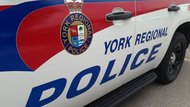 Worker killed in Vaughan industrial accident