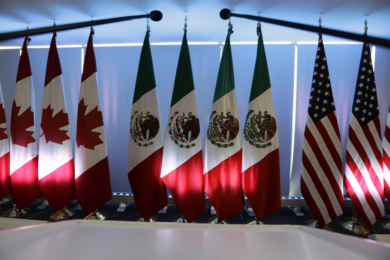 Talks with Canadian officials expected after US-Mexico deal