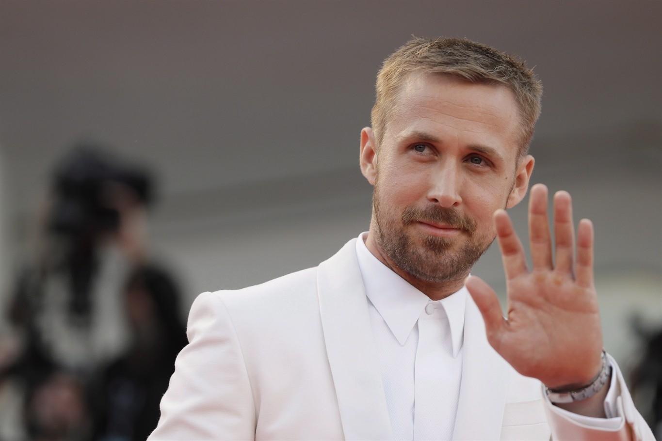 Ontario PCs remove Ryan Gosling image from fundraising message