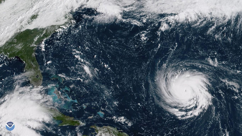 Nova Nine: Trouble in the Tropics