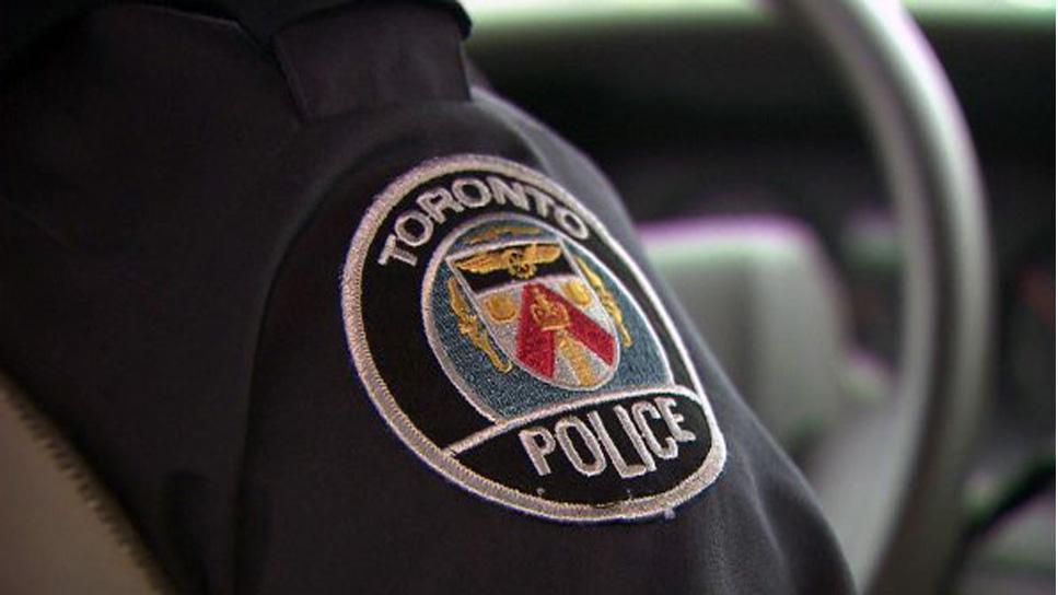 Toronto cop found guilty of 2 counts of sexual assault: report
