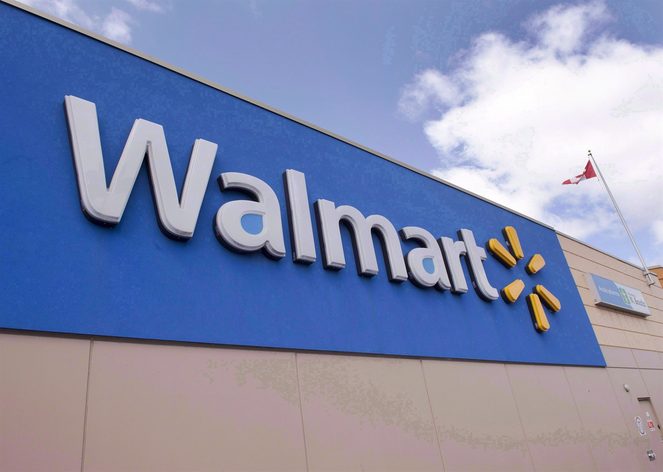 Walmart fined $20K for selling contaminated food after Fort