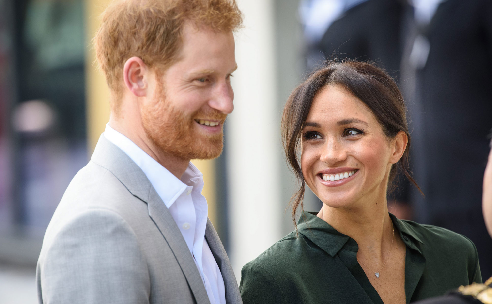 prince harry meghan markle expecting their 1st child in spring citynews toronto prince harry meghan markle expecting their 1st child in spring citynews toronto