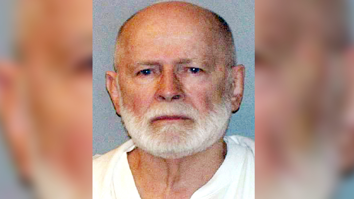 Whitey Bulger's death being investigated as homicide