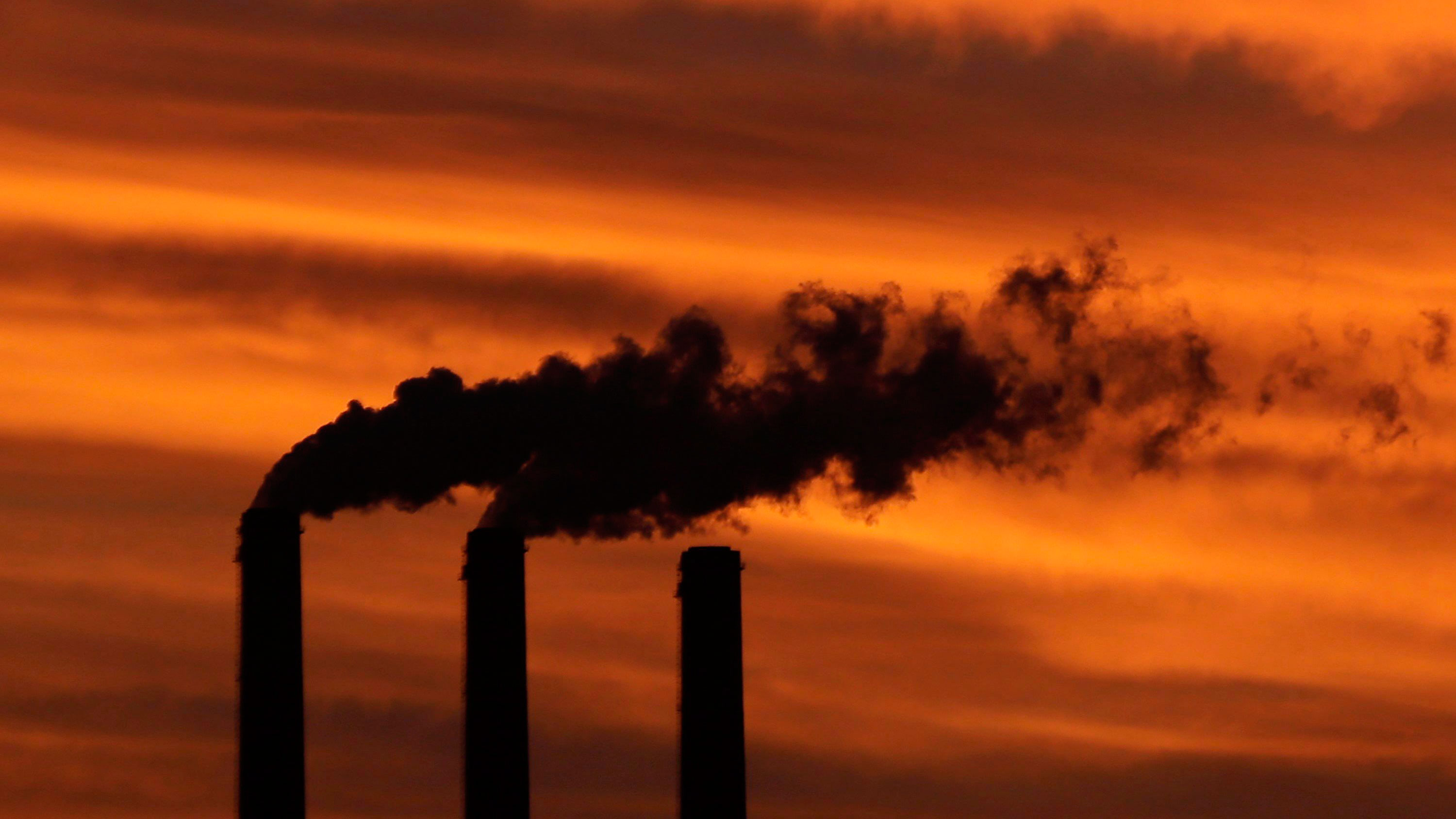 Will the carbon tax actually help the environment?