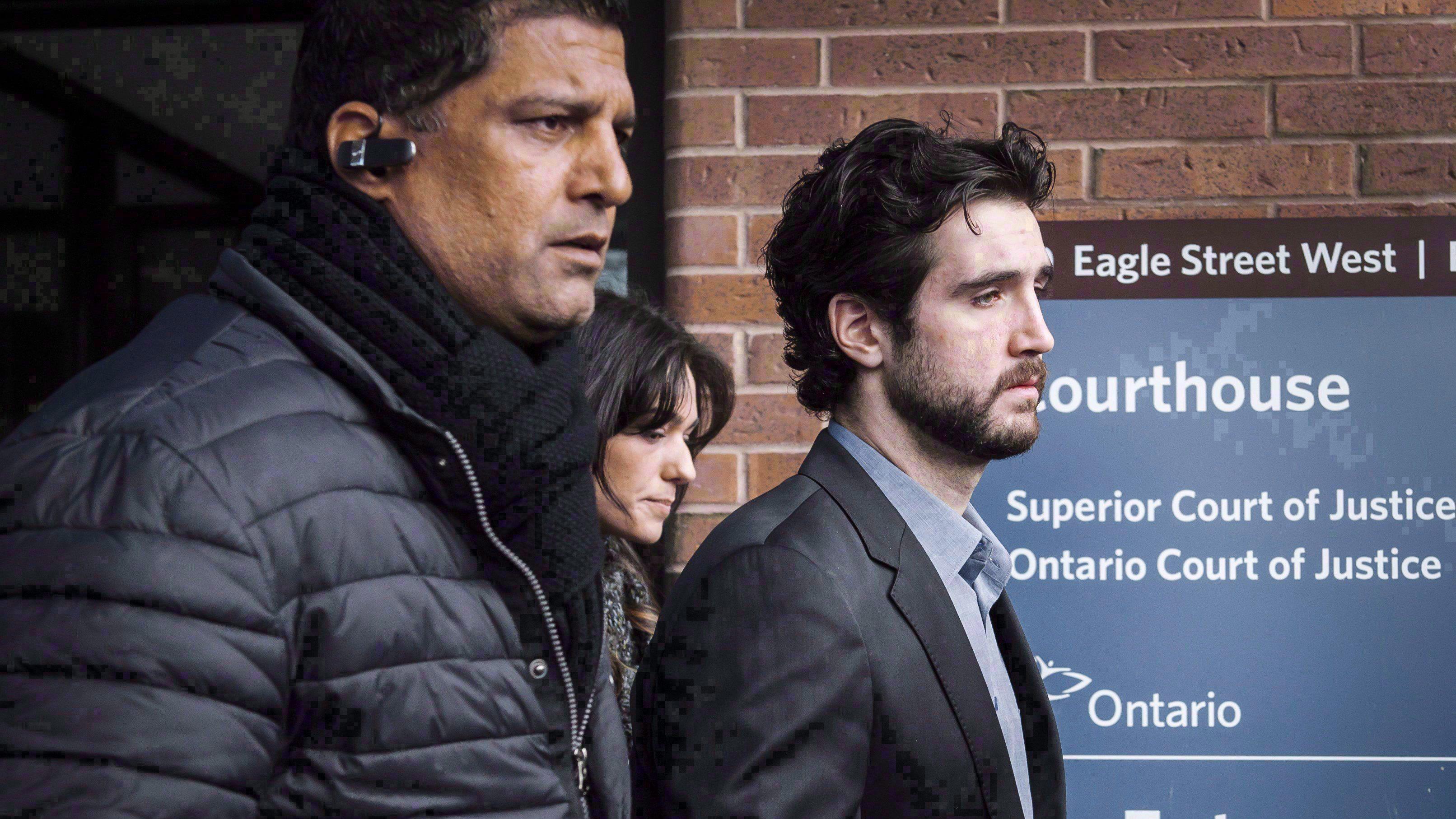 Marco Muzzo denied parole: a deep dive into the board's decision