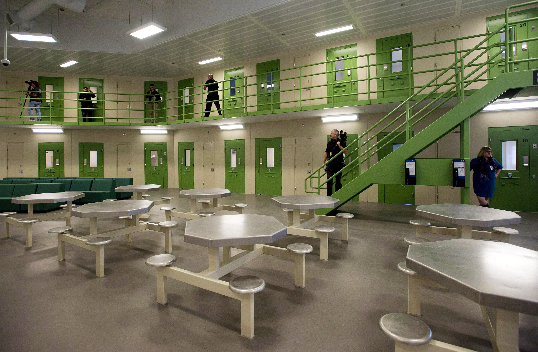 How Toronto South Detention Centre became Ontario's most violent jail