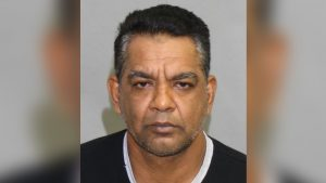 Police are looking for Harry Rajkumar, 46, of Toronto, in connection with an aggravated assault investigation. HANDOUT/Toronto Police Service