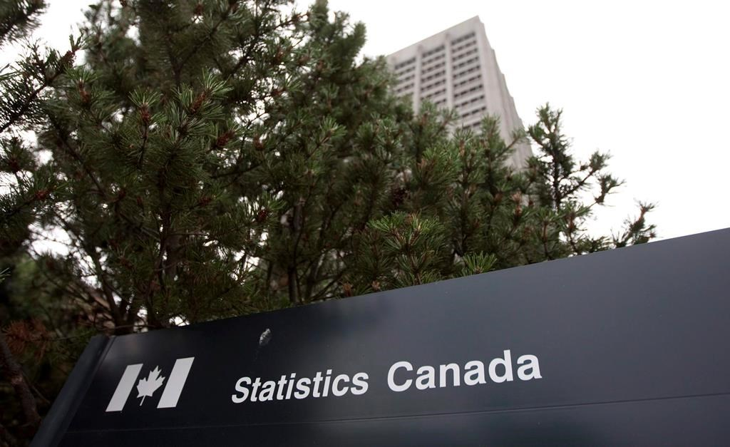 Canada's unemployment rate sticks at 43-year low of 5.6 per cent