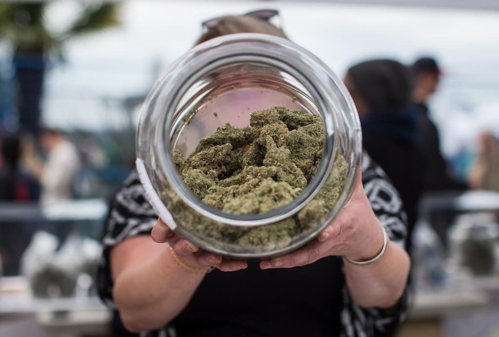Canna Cabana, last of five legal pot shops in Toronto set to open