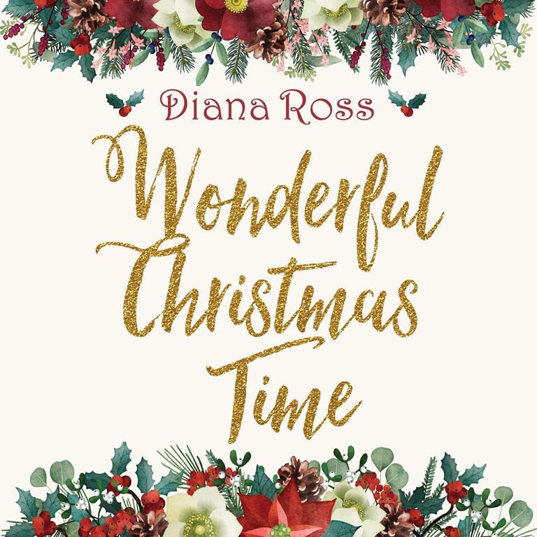 9bc018d483ff1 Get in the holiday mood with Diana Ross