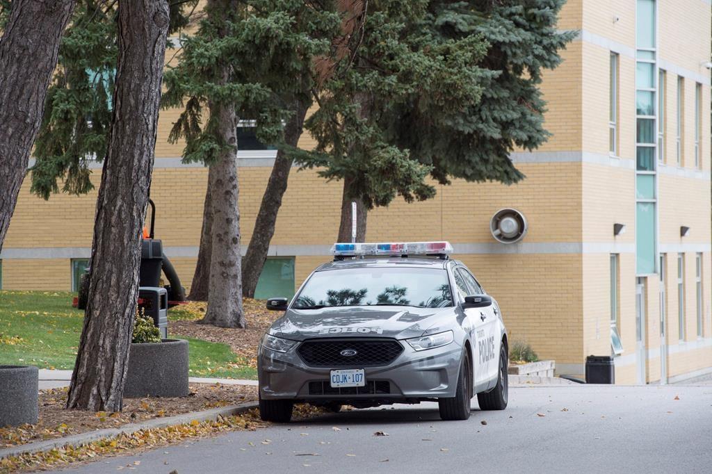 How the St  Michael's College School sex assault scandal