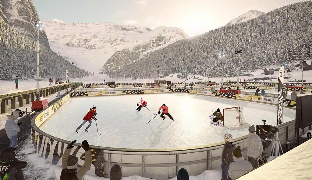 World Of Outdoor Hockey Grows In Latest Version Of Nhl Video Game