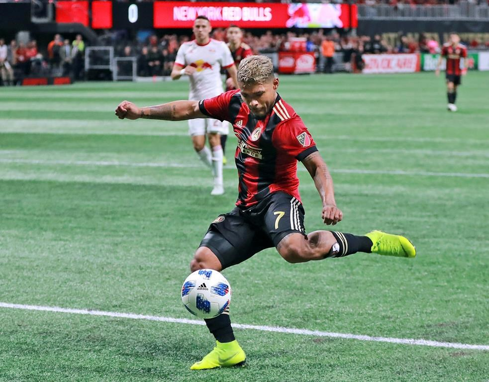 atlanta s martinez wins mvp award in major league soccer citynews