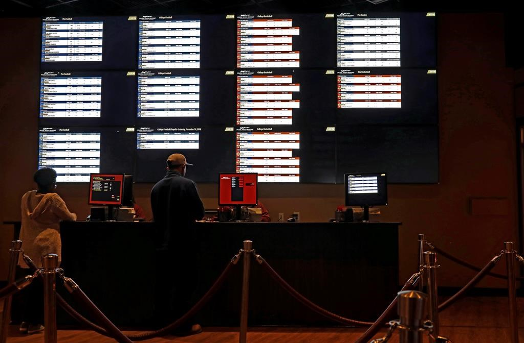 Indian casinos across US wary of betting on sports books
