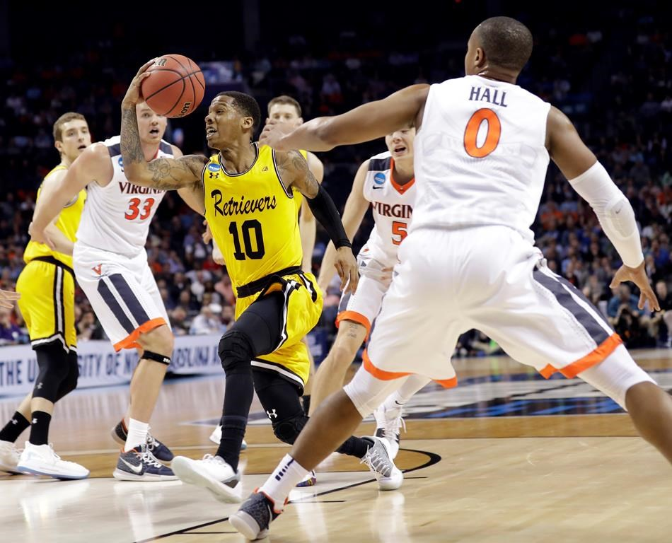 93dbd269e93b UMBC s win over Virginia was biggest surprise of 2018