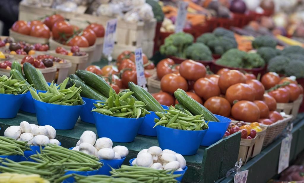 Food guide changes likely to influence public, private food providers