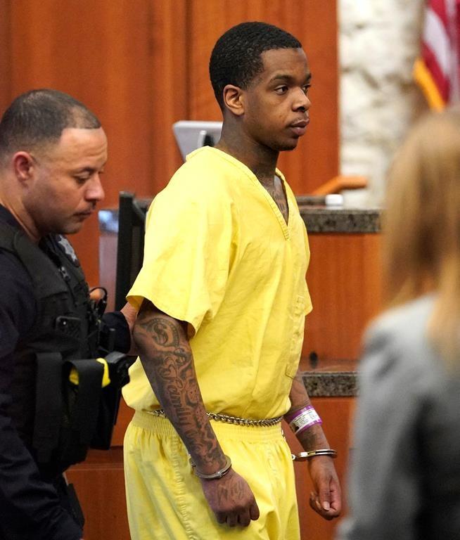Lawyer: Man denies involvement in killing of Houston girl