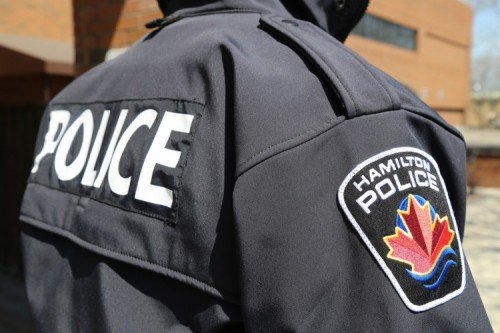 Shots fired during road rage incident on Hwy  403: police