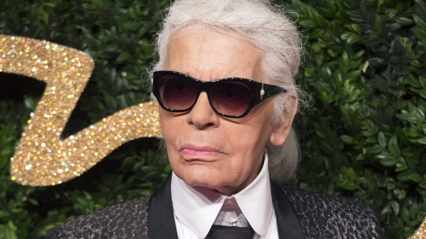Fashion designer Karl Lagerfeld dead at 85: reports