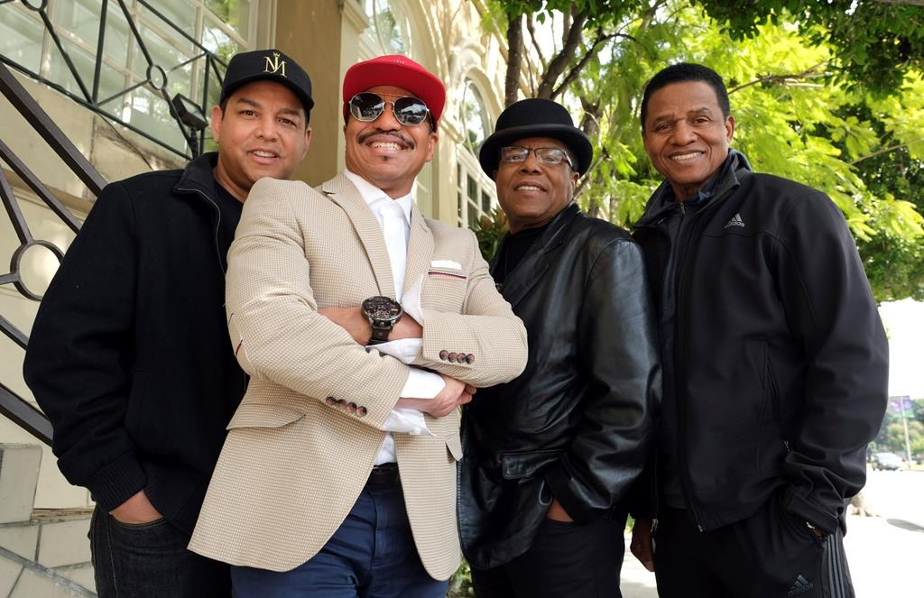 Michael Jackson brothers say accusers' film neglects facts