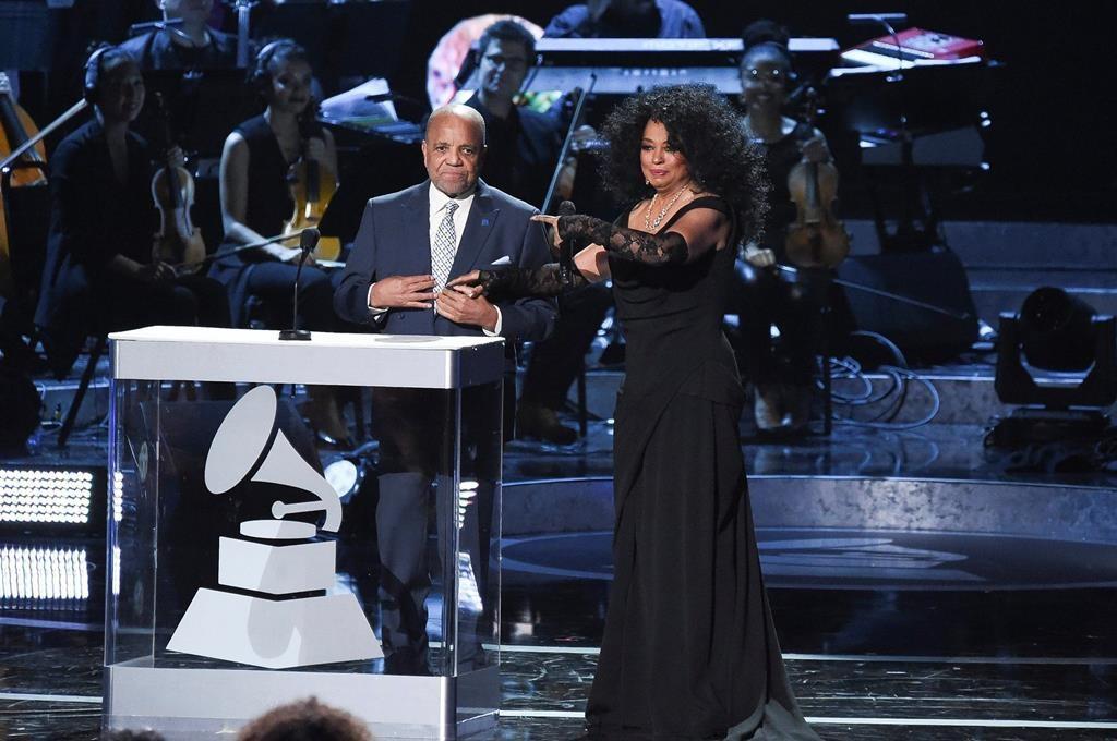 Stevie Wonder John Legend Headline Motown Tribute Concert