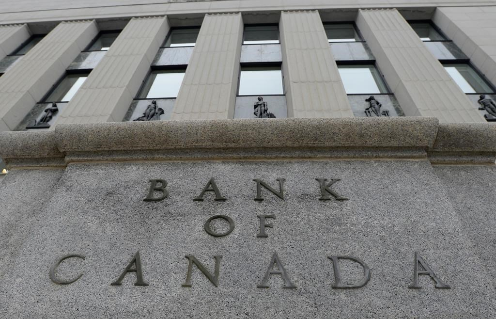 Bank of Canada interest rates go untouched amid slowing economy
