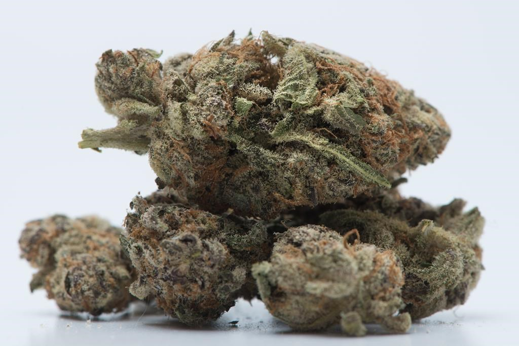 Why medical marijuana patients can't access their prescriptions at pharmacies