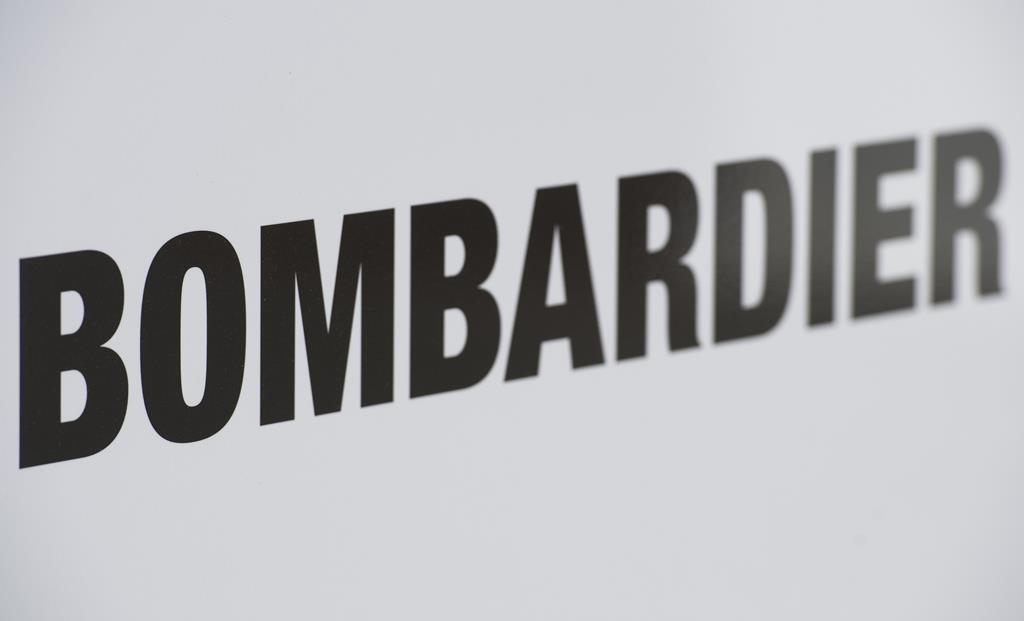 Bombardier lays off 550 workers from Ontario plant