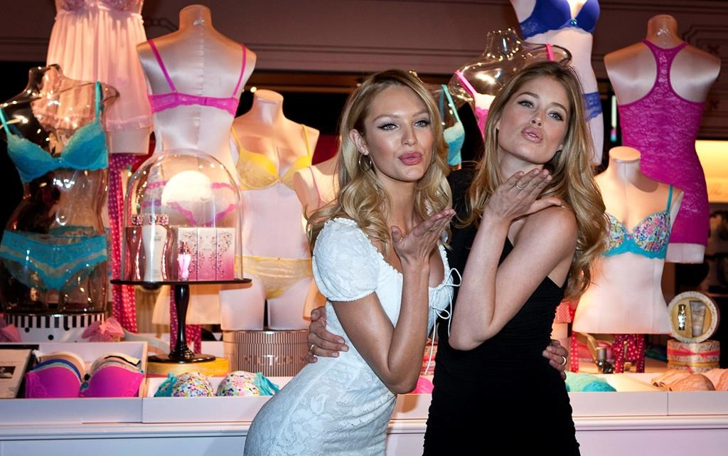 detailed look b633e dd1c3 Victoria's Secret to close three Canadian stores amid global ...