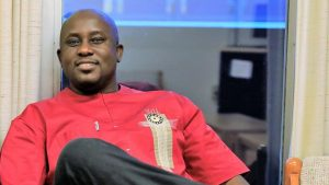 Pius Adesanmi has been identified as one of the 18 Canadian victims of the Ethiopian plane crash