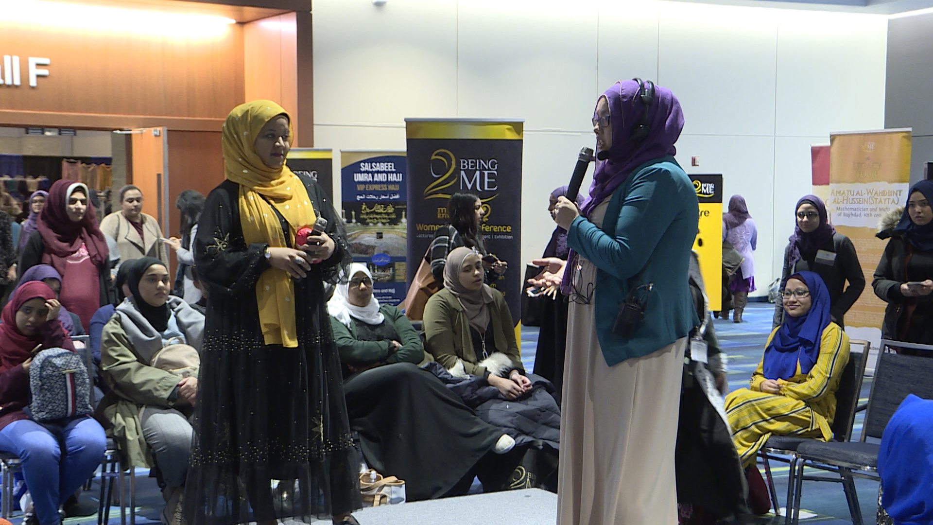 Largest Muslim women's conference to address pressing issues facing Canadian Muslims