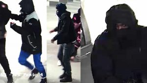 Suspects wanted in kidnapping of Wanzhen Lu