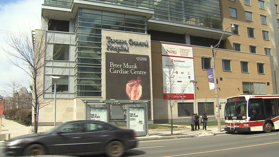 EXCLUSIVE: Patient data exposed at 2 Toronto hospitals
