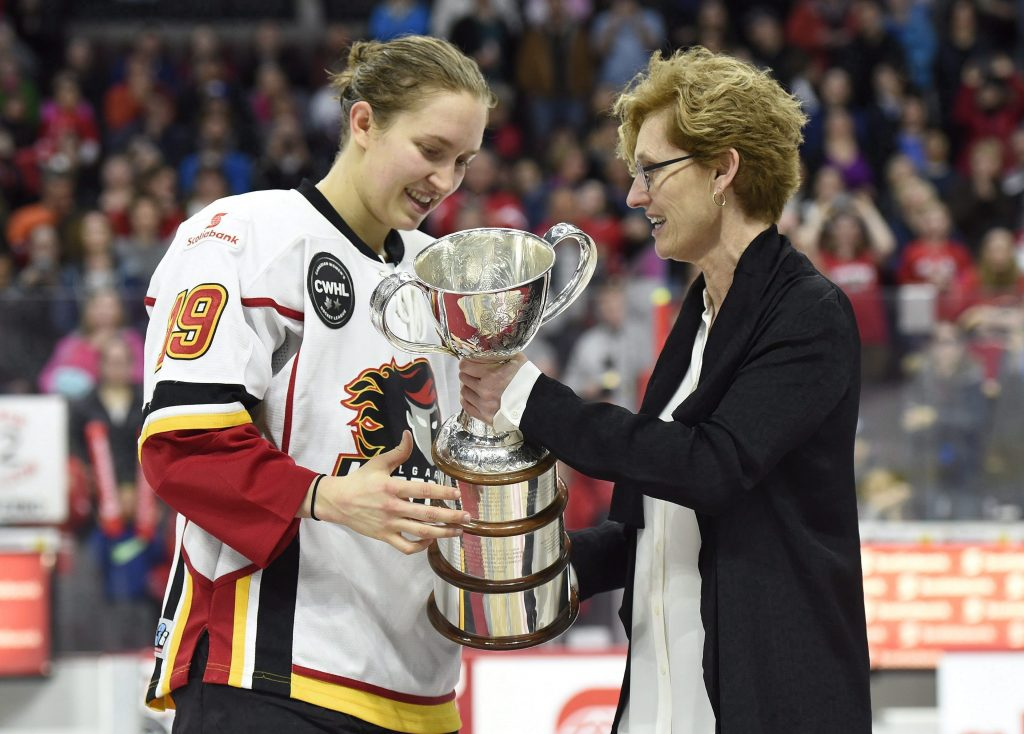 The future of Canadian women's hockey still in limbo a year later, but hope remains