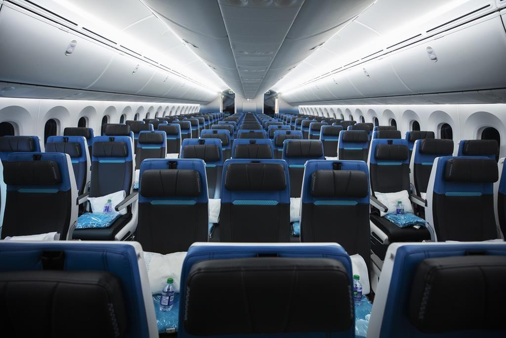Westjet Warns Of Exposure To Coronavirus On Recent Flights Citynews Toronto