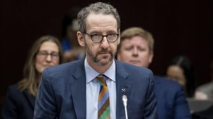 Gerald Butts SNC Lavalin