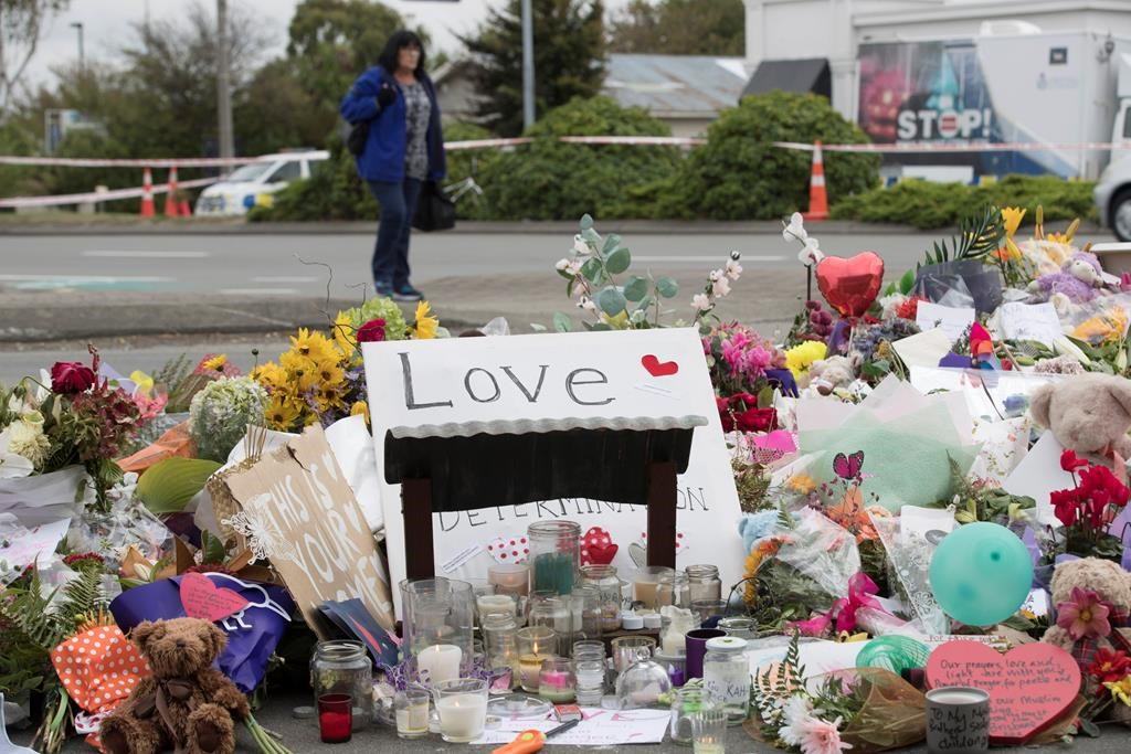 Christchurch shootings: New Zealand to broadcast call to prayer