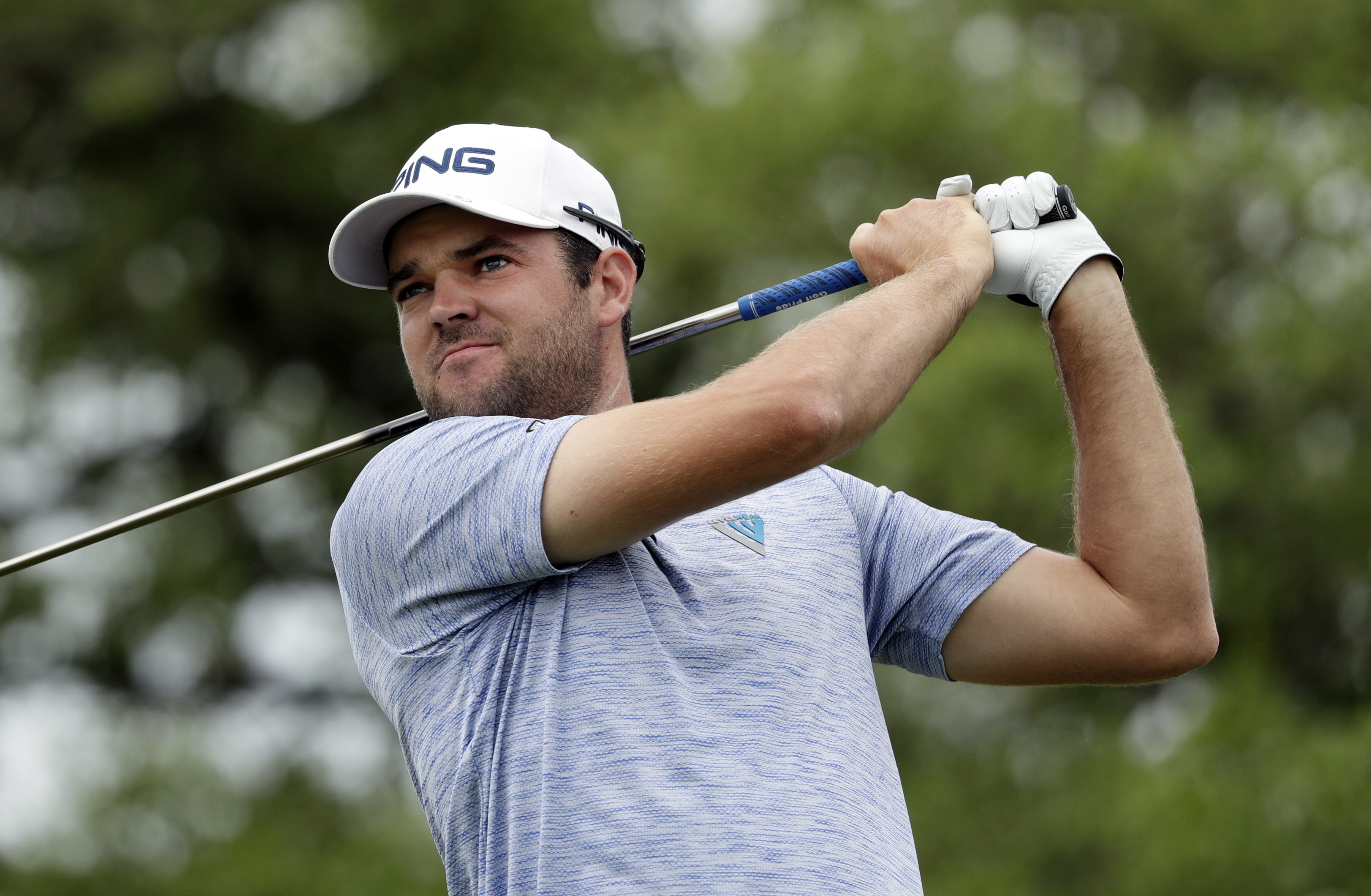 Canadian Corey Conners wins in Texas, earns invitation to