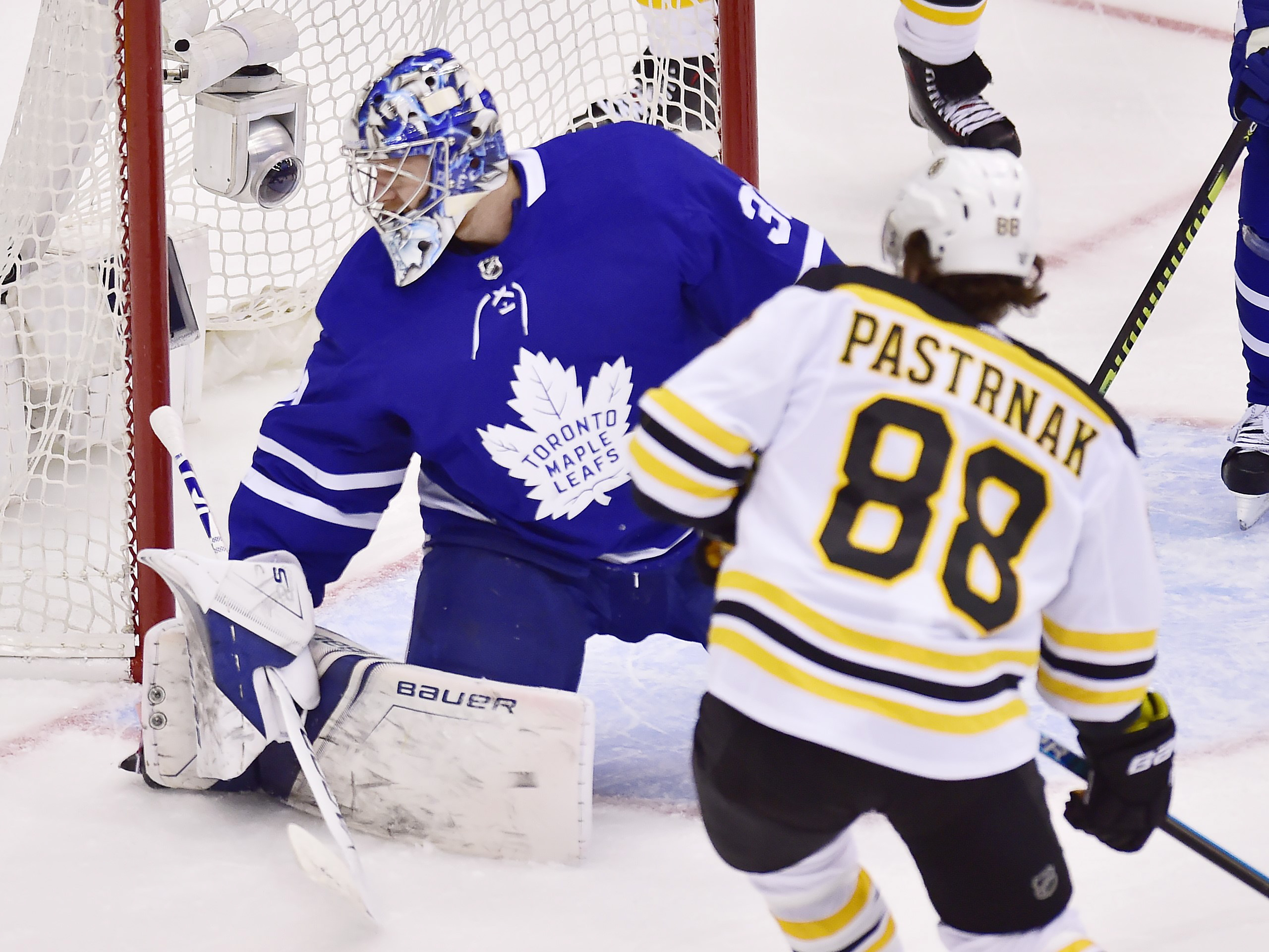 f1ae1bf88e7 Analyzing how and why the Maple Leafs lost again to the Bruins