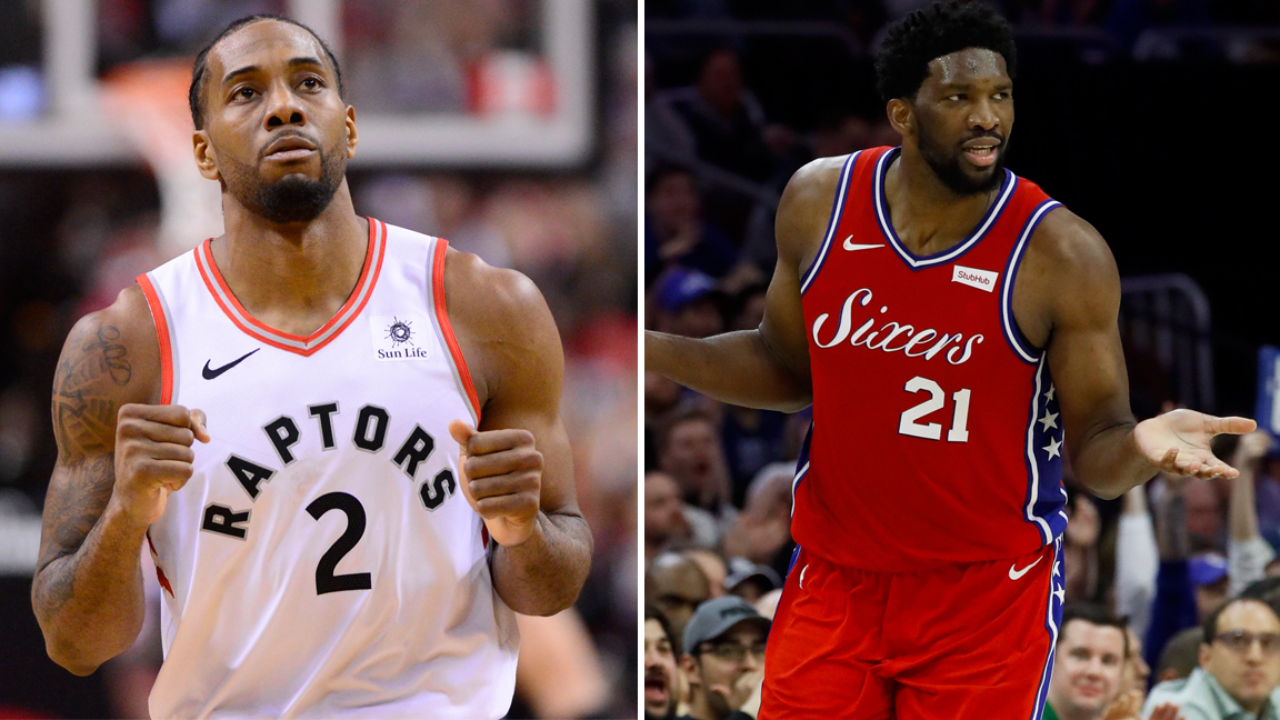 d918ad4fbac How Raptors can find success against 76ers in Round 2