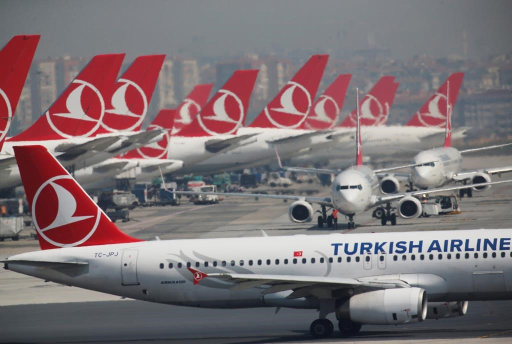 6932771039  Great Move  begins to relocate Istanbul Airport