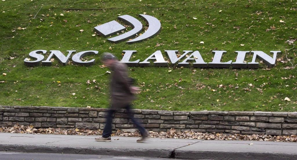 SNC-Lavalin selling stake in Highway 407 to OMERS for $3 25B