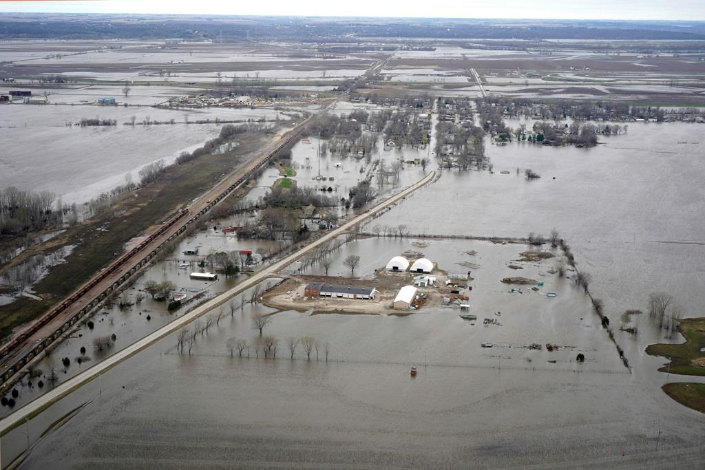 Hearing to focus on preventing more Missouri River flooding